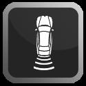 Hệ thống cảm biến đỗ xe ở đầu và đuôi xe. (chỉ có trên các phiên bản Titanium+ và Sport+)