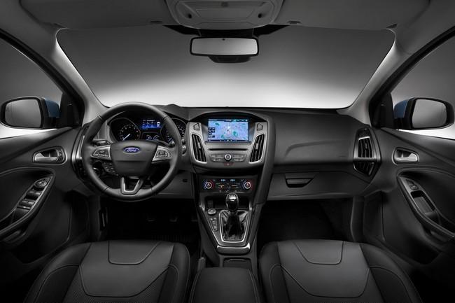 Ford Focus 2015 chính thức trình làng 11