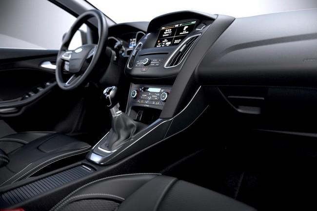 Ford Focus 2015 chính thức trình làng 14