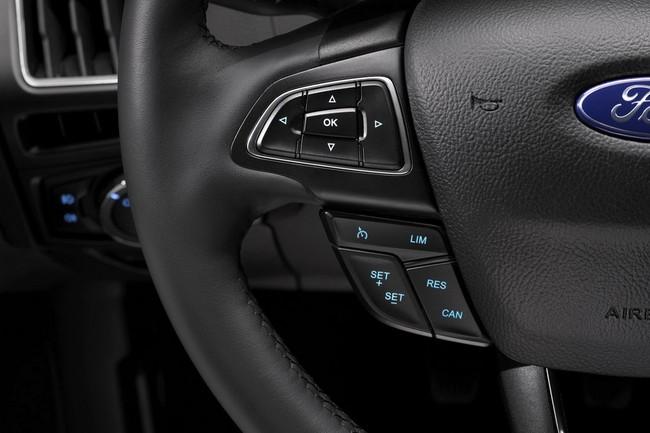 Ford Focus 2015 chính thức trình làng 16