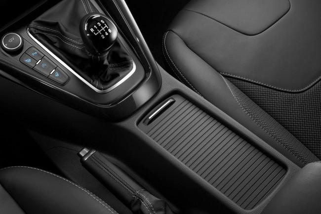 Ford Focus 2015 chính thức trình làng 17