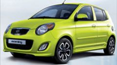 KIA Morning / Picanto 2011