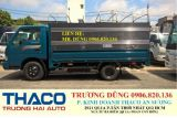 Kia K3000 Kia K165 Kia K165s Xe tai tai trong 2 4 tan chay trong thanh pho.