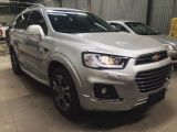 Xe 7 cho Chevrolet Captiva 2017 gia tot nhat thi truong VN